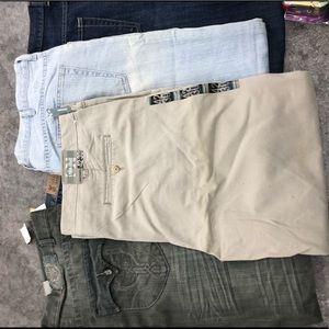 Old Navy Jeans and More